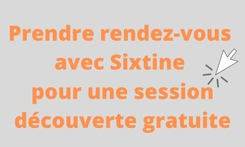 Prendre rendez-vous avec Sixtine pour une session découverte gratuite-orientation scolaire