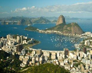vivre à rio de Janeiro