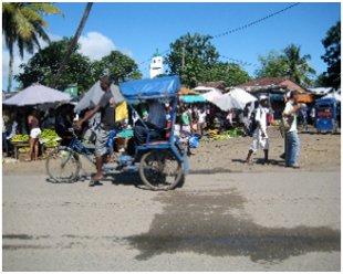 vivre à Tamatave