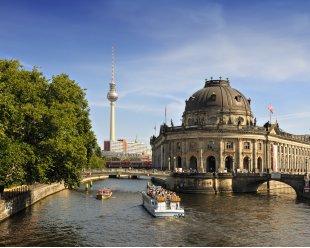 l'expatriation à berlin