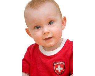 congé maternité en suisse