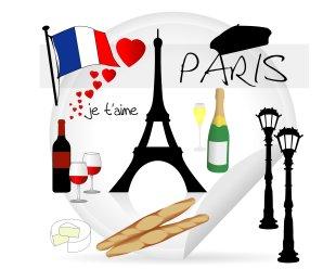 l'image de la France
