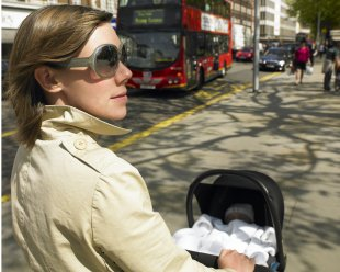congé maternité anglais
