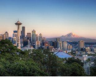 vivre à Seattle