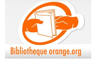 Bibliothèque Orange