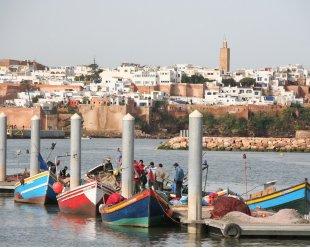 Maroc-Rabat