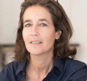 Sandrine Baudeau