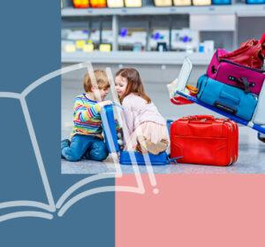 En expat, comment garder le lien avec le système éducatif français tout en suivant un cursus international ? Le CNED a la solution !
