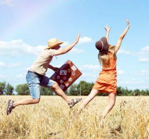 Expatriation : quand c'est lui qui suit