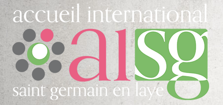 Logo Accueil International Saint-Germain en Laye