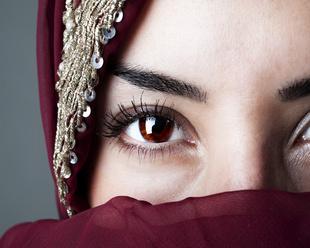 s'habiller en Arabie Saoudite