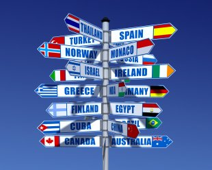 expatriations successives