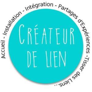 Logo Kinshasa Accueil
