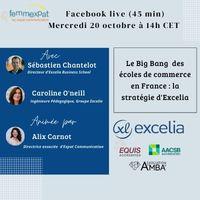 Live Excelia