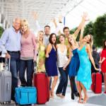 les visites de l'expat