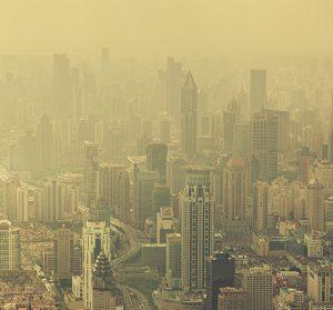 La pollution en Chine : témoignages d'expatriées