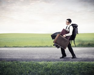 homme-bagage