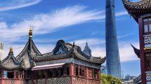 Abécédaire Shanghaïen - Shanghai de A à Z…