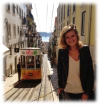 erasmus à Lisbonne
