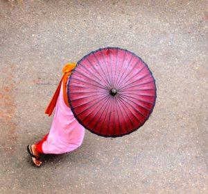 rangoun en birmanie
