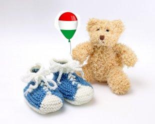 maternité en Hongrie