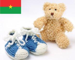 maternité à Bobo Dioulasso