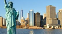 vivre à new-york city