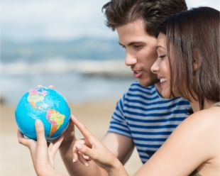 étudier à l'étranger