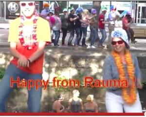 Happy-Rauma