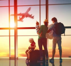Le départ en expatriation vu par vos proches