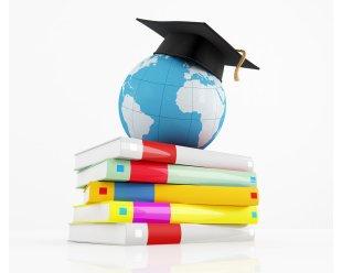 études à l'étranger