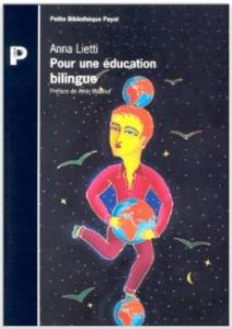 pour une éducation bilingue, guide de survie pour petits européens