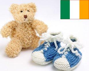 Maternité en Irlande