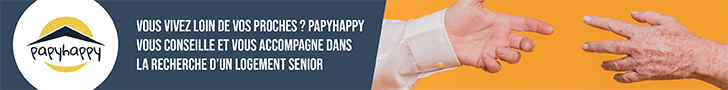 bannière papyhappy