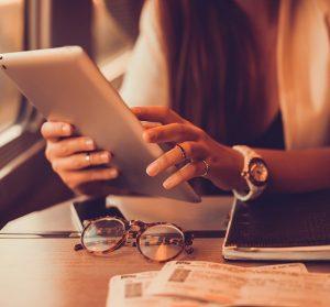 Pourquoi créer et tenir un blog en expat