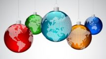 Noël d'expat