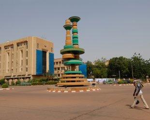 Burkina-Ouagadougou