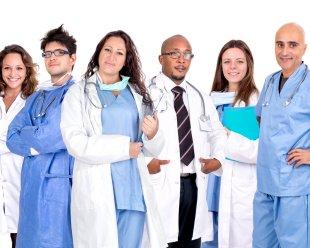 équipe-médicale-US