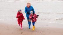 Claire, maman à Breda, Pays-Bas