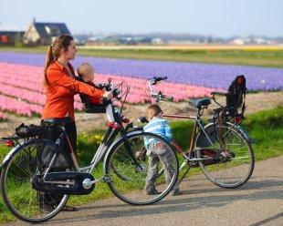 Pays-Bas-vélo