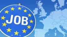 travailler dans l'union européenne