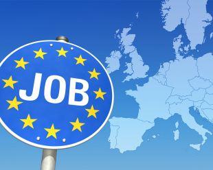 Travail dans l'union européenne