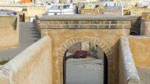 El Jadida Accueil au Maroc