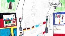 Le français ludique pour enfants dans le système allemand