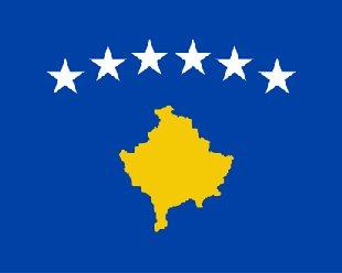 KosovoDrapeau