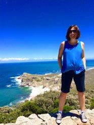 Pom, enfant expat devenue adulte. Mexico, Le Cap, des jumeaux et un blog