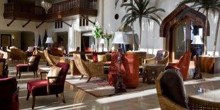Thalasso Bahrain Sofitel