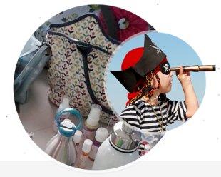 Tipiyou, concept-store pour enfants voyageurs