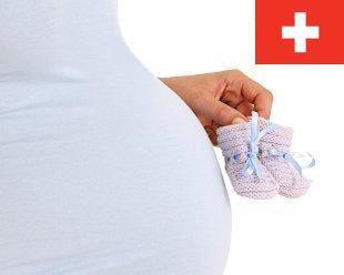 bébé-suisse
