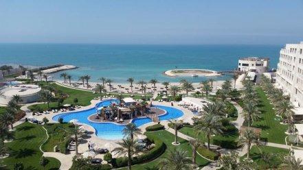 thalasso Bahrain Sofitel Sea&spa